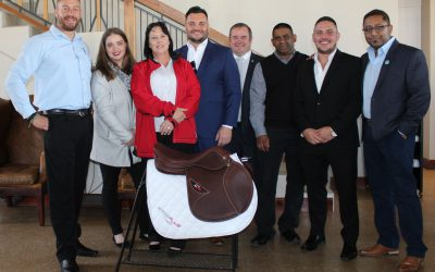 Netstar Partners with Red Alert to bring SA's first saddle tracking and recovery solution