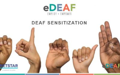 Deaf and hard-of-hearing staff boost Netstar offering
